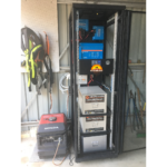 Off-grid Power Solutions